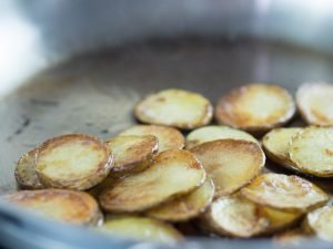 Bratkartoffeln Schulte Ufer De Luxe I