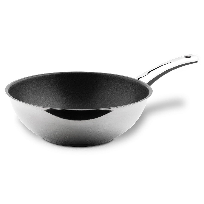 wok pfanne test die beste wokpfanne. Black Bedroom Furniture Sets. Home Design Ideas