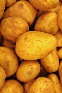 Pfanne für Bratkartoffeln