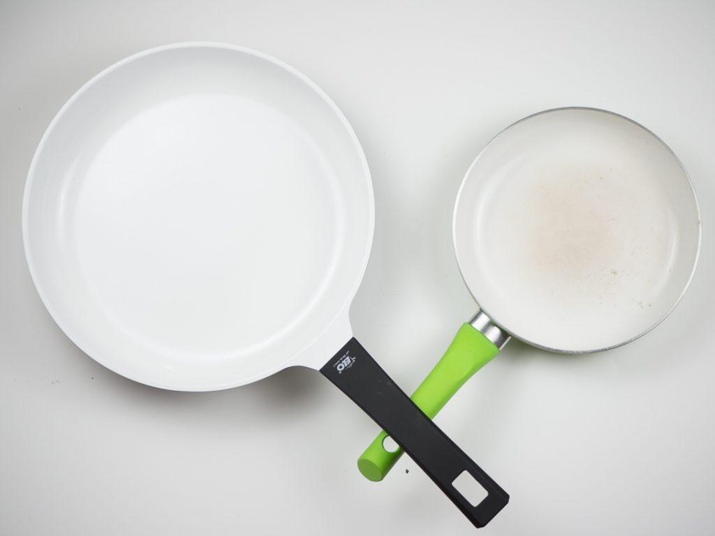 keramikpfannen